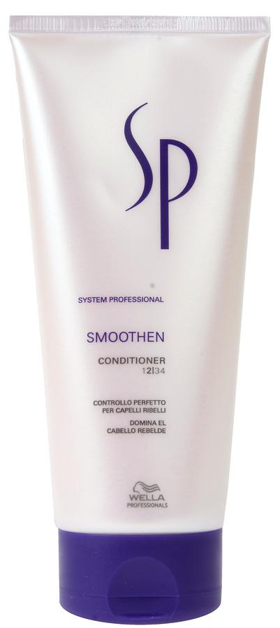 Wella SP Smoothen Conditioner 200 ml