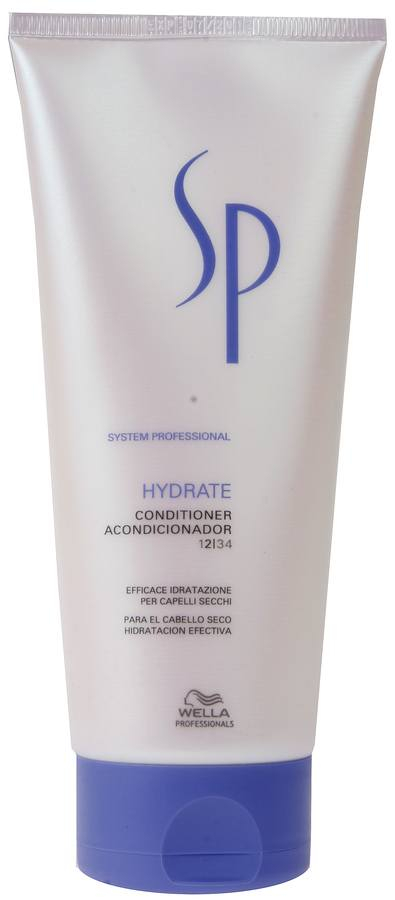 Wella SP Hydrate Conditioner 200 ml