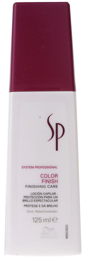 Wella SP Color Finish Finishing Care 125 ml