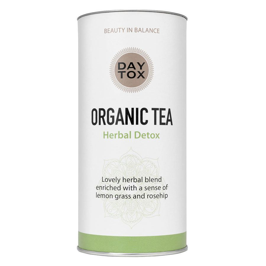 Daytox Organic Tea 100g – Herbal Detox