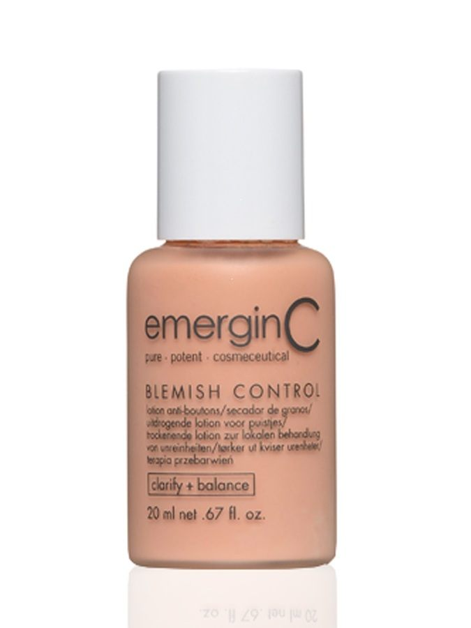 emerginC Blemish Control Tinted 20ml