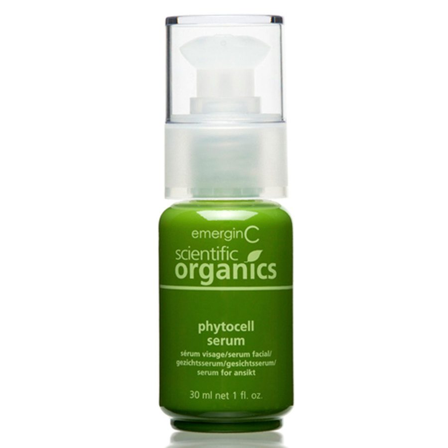 emerginC Scientific Organics Phytocell Serum 30ml